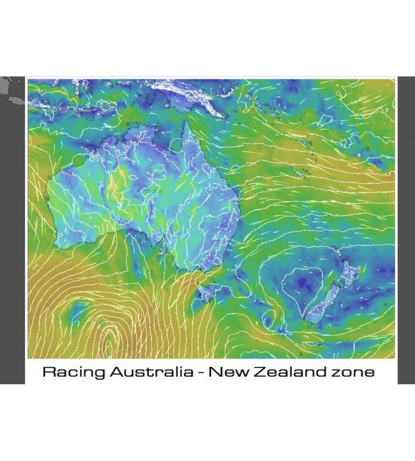 Racing Australia - New Zealand