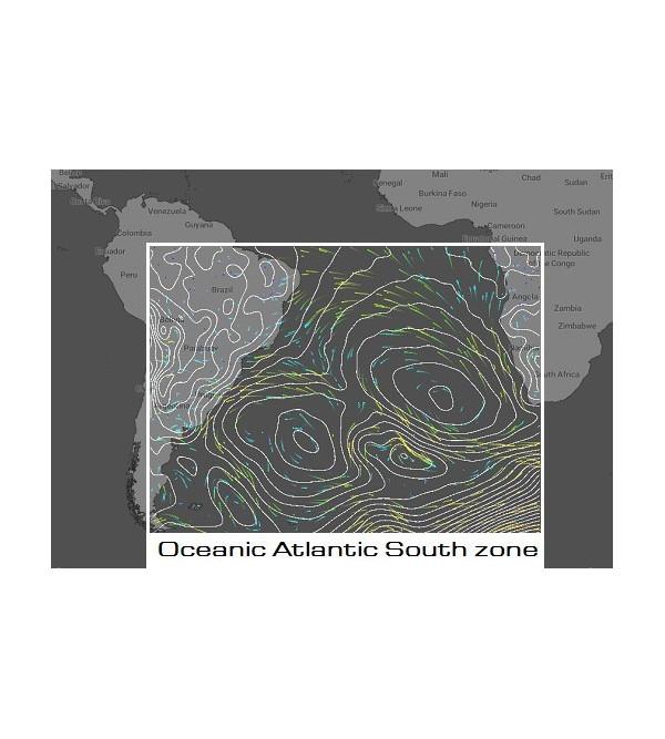Oceanic Atlantique Sud