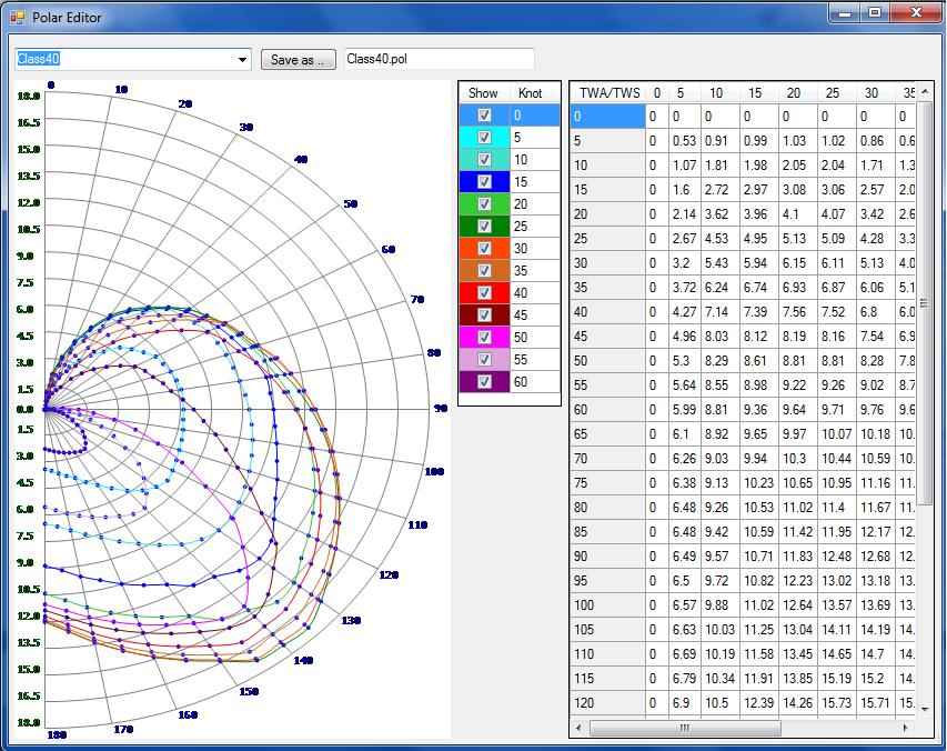weather software squid polar